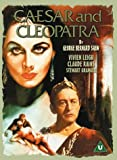 Caesar And Cleopatra [DVD] [1946]