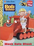 Muck Gets Stuck, Golden Books Staff, 0307292401