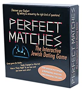 Perfect Matches - The Interactive Jewish Dating Game