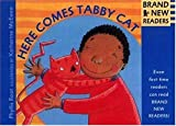 Here Comes Tabby Cat, Phyllis Root, 0763610380