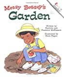 img - for Messy Bessey's Garden (Revised Edition) (A Rookie Reader) book / textbook / text book