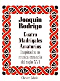 Joaquin Rodrigo, Joaquin Rodrigh, 071192452X