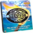 Survivor Outwit Outlast Game