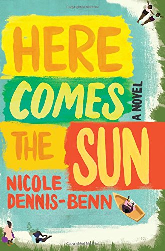 Here Comes the Sun: A Novel PDF