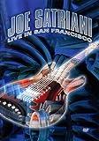 : Joe Satriani - Live In San Francisco (2 DVDs) (DVD)