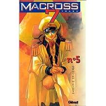 MACROSS 7 TRASH T05