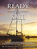 Ready to Sail, Edward Mapes, 0977777200