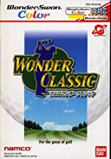Wonder Classic (Japanese Import Video Game) [Wonderswan]