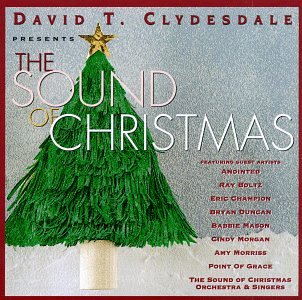 Sound Of Christmas.David T Clydesdale Sound Of Christmas Amazon Com Music