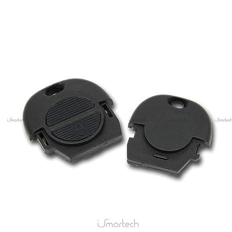 TecnoStore/® 10X Piedini Silicone Adesivi 3M 6mmx2.5mm Gommini Protezione Anti Urti Graffi