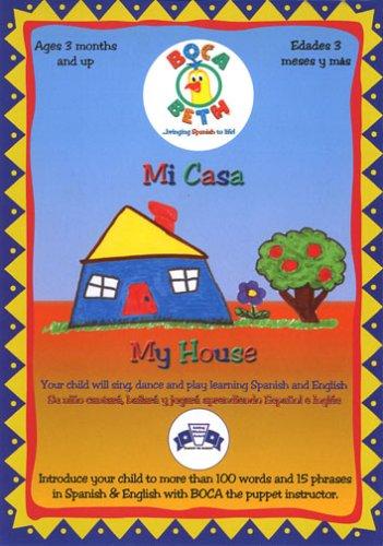 Mi Casa/My House