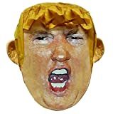 Donald Trump Head Pinata Photo Prop and Party Game