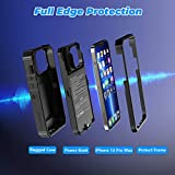ZEROLEMON iPhone 13 Pro Max Battery Case