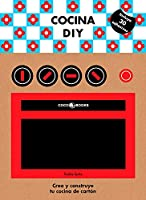 Cocina DIY Crea Y Construye Tu Cocina De