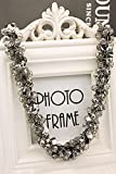 Generic Fan clubs in Europe and America handmade crystal necklace multi-element crude exaggerated short paragraph clavicle chain necklace women girls lady accessories