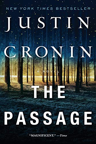 (The Passage: A Novel (Book One of The Passage Trilogy))