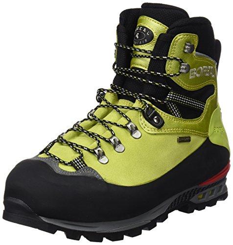 Boreal Nelion W ´ s-Zapatos di montagna, da donna, colore: giallo