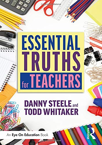 Pdf Teaching Essential Truths for Teachers