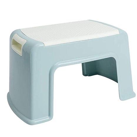 Amazon.com: XM Ottomans ZfgG Stool Footstool Sofa Stool ...