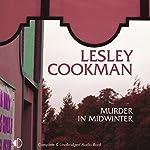 Murder in Midwinter   Lesley Cookman