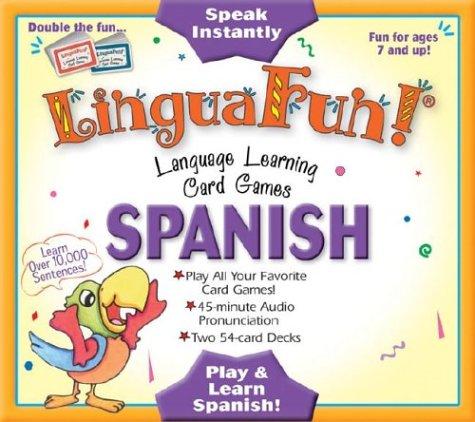 Lingua Fun Spanish por Donald S. Rivera