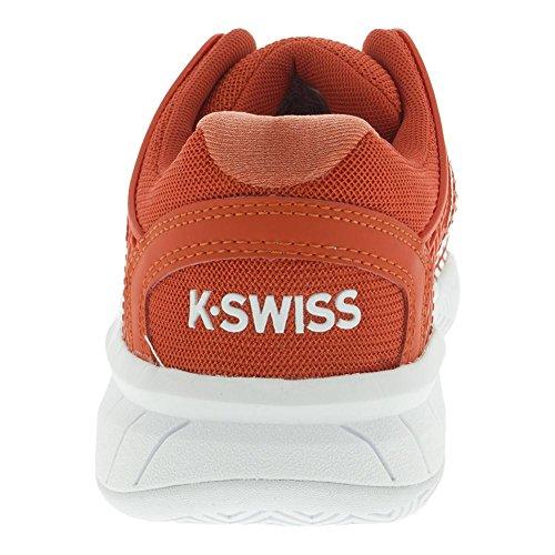 9cac26d3dc97c K-Swiss Junior Hypercourt Express Tennis Shoe [5WarK0109171] - $41.99