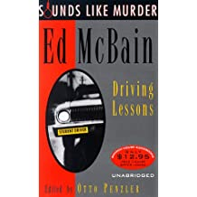 Driving Lessons: Sounds Like Murder, Volume III