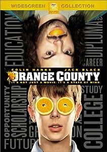 Orange County (Widescreen) (Bilingual)