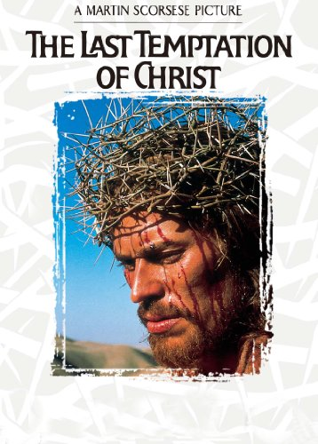The Last Temptation of Christ ()
