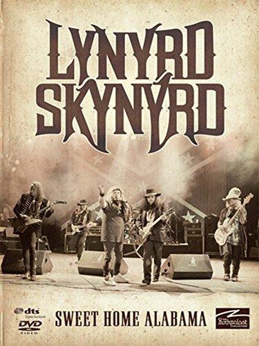 Lynyrd Skynyrd - Sweet Home Alabama- Live At Rockpalast