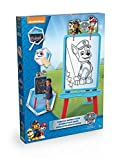 Canal Toys nbsp;–CT37010–Crafts –Paw Patrol–Double Sided Easel