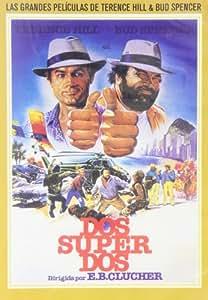 Dos super dos [DVD]