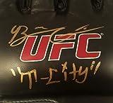 Brian Ortega Autographed Signed MMA UFC Champion
