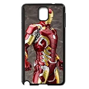 Iron Man Samsung Galaxy Note 3 Cell Phone Case Black NRI5071061