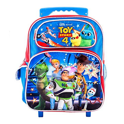 Which are the best rolling backpack for boys 12 inch available in 2019?