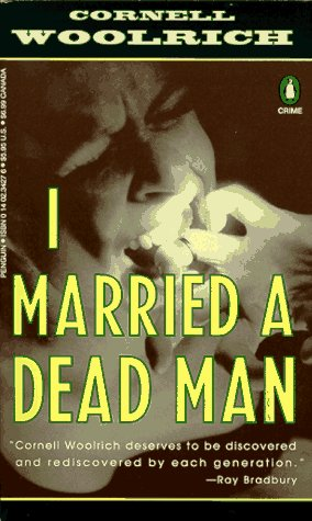 I Married a Dead Man (Crime, Penguin)