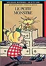 Le petit monstre par Hoestlandt