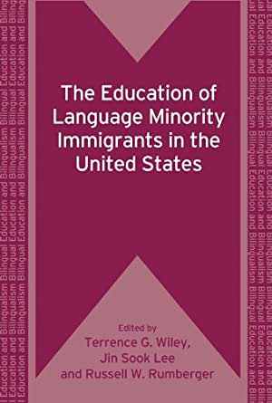 education essays bilingualism united states Review essay—bilingual education in the united states 356 journal of legal education and provides helpful practical tips on how bilingual legal education can be.
