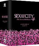 Sex And The City - Stagione 01-06 (18 Dvd) [Italia]