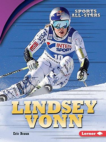 Lindsey Vonn  Sports All Stars
