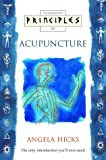 Principles of Acupuncture, A. Hicks, 0722534094