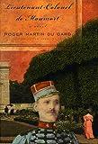 img - for Lieutenant-Colonel de Maumort: A Novel book / textbook / text book