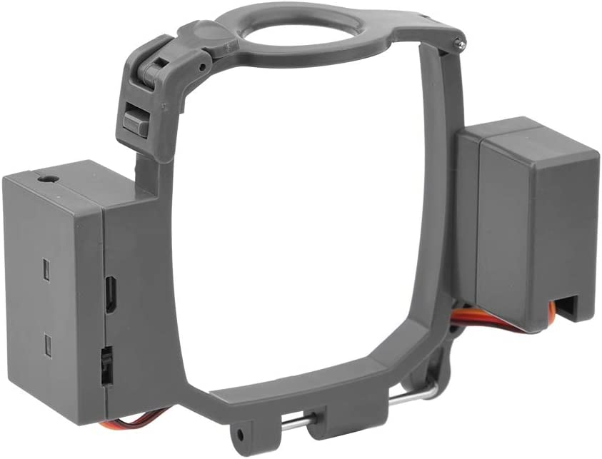 Etc Gcdn Remoto Lanzador para Dji Mavic 2 pro // Enfoque Utilizado para Tiro Regalos Pesca Cebo Entrega Air-Dropping Sistema Control Remoto Dron Cuadric/óptero Accesorios Boda Anillos