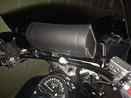 Amazon.com: Raider BCS-917 10.5\u0026quot; x 6.5\u0026quot; x 3\u0026quot; Motorcycle Windshield ...