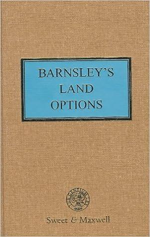 barnsleys land options