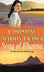 Song of Rhanna (The Rhanna series)