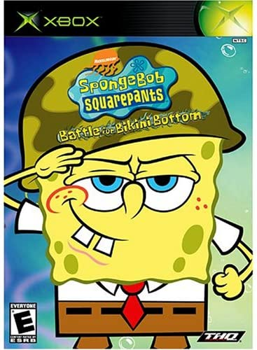 Apologise, but, Code for spongebob squarepants battle for bikini bottom necessary words