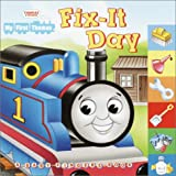 Fix It Day, Random House Books for Young Readers Staff, 0375822194