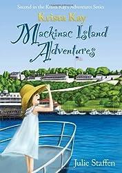 Krista Kay Mackinac Island Adventures