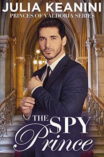 Pdf Romance The Spy Prince (Princes of Valdoria Book 4)